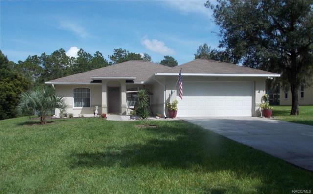 325 N Pompeo Avenue, Crystal River, FL 34429 (MLS #776556) :: Plantation Realty Inc.