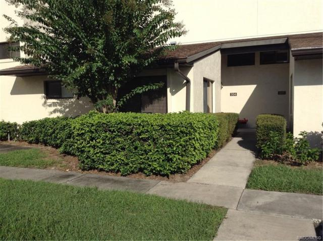1637 SE Paradise Circle #304, Crystal River, FL 34429 (MLS #776625) :: Plantation Realty Inc.
