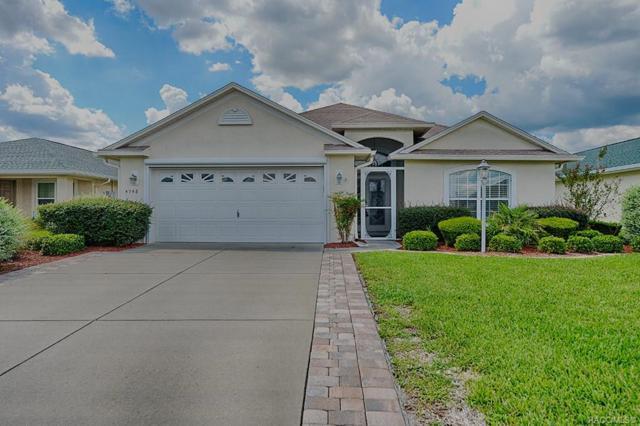 4548 N Webster Island Terrace, Hernando, FL 34442 (MLS #776875) :: Plantation Realty Inc.
