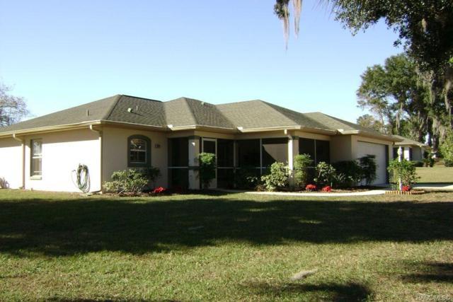 4646 E Van Ness Road, Hernando, FL 34442 (MLS #776946) :: Plantation Realty Inc.