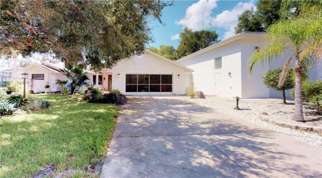 514 N Venturi Avenue, Crystal River, FL 34429 (MLS #777175) :: Plantation Realty Inc.