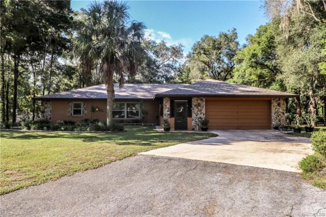 1879 Forest Drive, Inverness, FL 34453 (MLS #777313) :: Pristine Properties