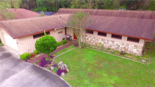 57 Cypress Boulevard W, Homosassa, FL 34446 (MLS #777551) :: Plantation Realty Inc.