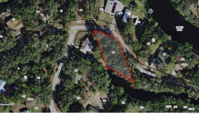 4059 E Gloria Drive, Hernando, FL 34442 (MLS #777701) :: Plantation Realty Inc.