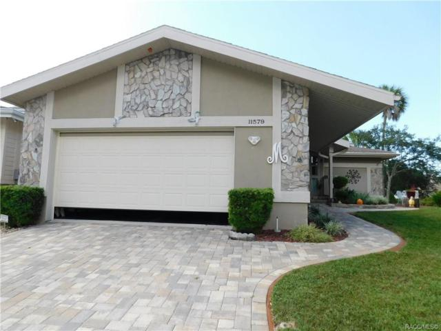11579 W Rosa Court, Homosassa, FL 34448 (MLS #777715) :: Plantation Realty Inc.