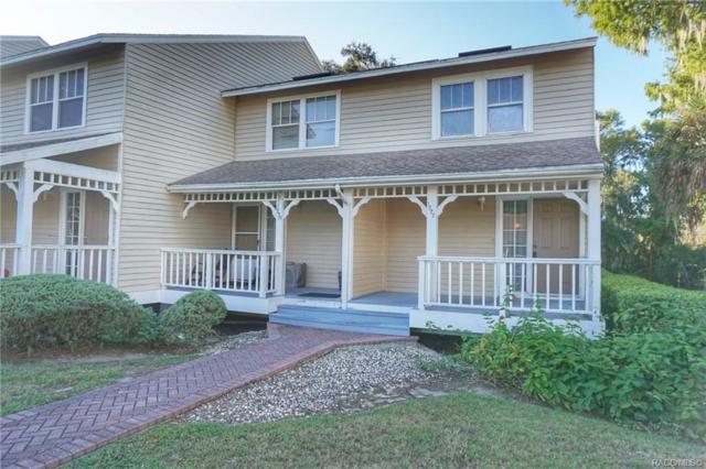 1222 Cypress Cove Court, Inverness, FL 34450 (MLS #777740) :: Plantation Realty Inc.