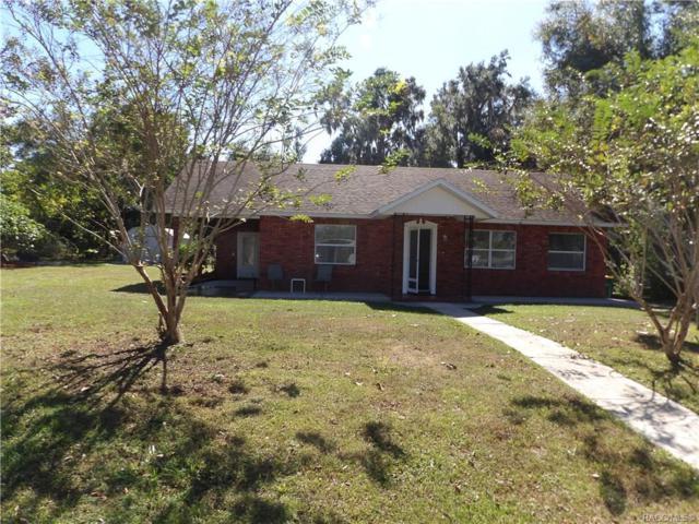 503 Emery Street, Inverness, FL 34450 (MLS #778085) :: Plantation Realty Inc.