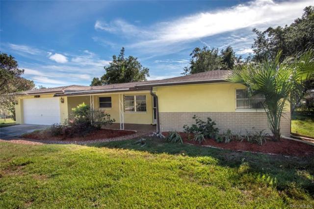 1017 Columbia Lane, Inverness, FL 34452 (MLS #778116) :: Plantation Realty Inc.