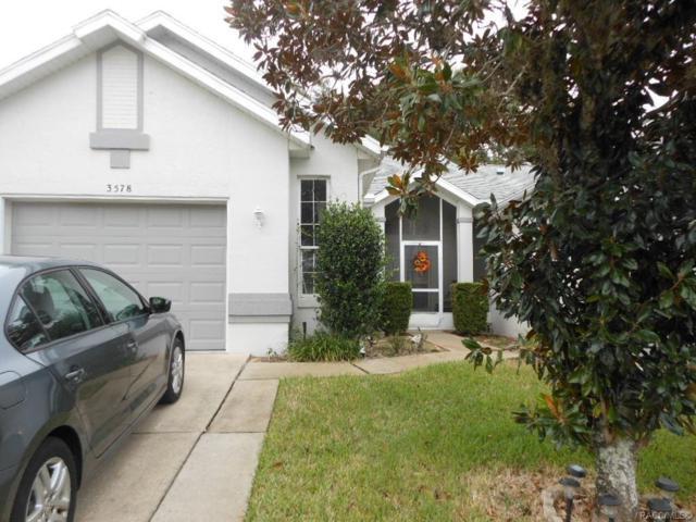 3578 S Belgrave Drive, Inverness, FL 34452 (MLS #778236) :: Plantation Realty Inc.