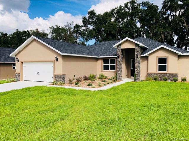 325 N Crestwood Avenue, Inverness, FL 34453 (MLS #778326) :: Plantation Realty Inc.