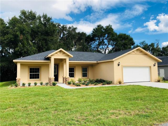 373 N Independence Highway, Inverness, FL 34453 (MLS #778335) :: Plantation Realty Inc.