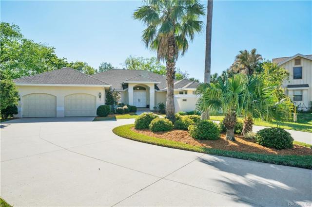 5327 S Riverside Drive, Homosassa, FL 34448 (MLS #778440) :: Plantation Realty Inc.