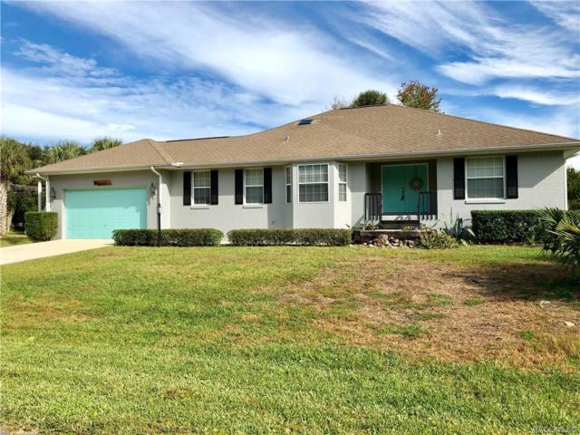 10919 W Fort Island Trail, Crystal River, FL 34429 (MLS #778583) :: Plantation Realty Inc.