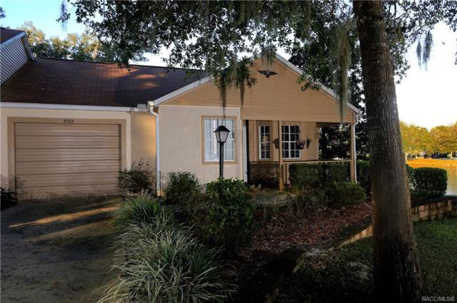 3742 N Lakeside Village Drive, Beverly Hills, FL 34465 (MLS #778597) :: Plantation Realty Inc.