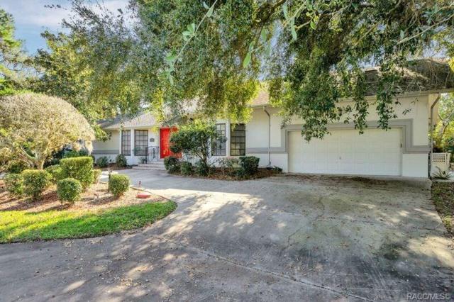 11638 W Clubview Drive, Homosassa, FL 34448 (MLS #778691) :: Plantation Realty Inc.