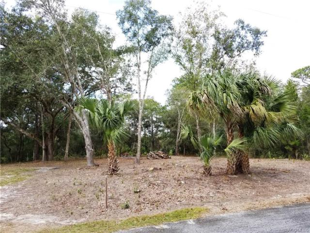 116 S Camellia Avenue, Crystal River, FL 34429 (MLS #778724) :: Plantation Realty Inc.