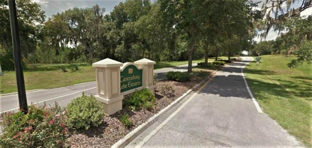 2885 N Churchill Way, Hernando, FL 34442 (MLS #778748) :: Pristine Properties