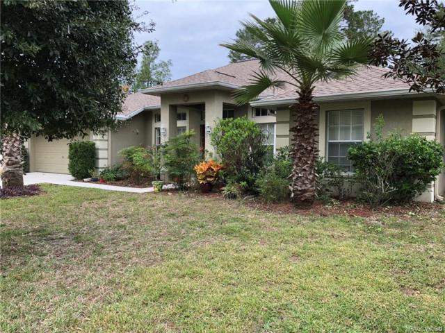 37 Grass Street, Homosassa, FL 34446 (MLS #778778) :: Plantation Realty Inc.