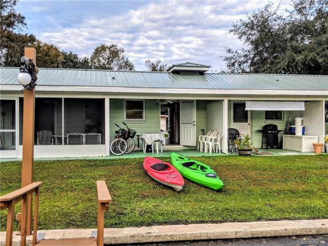 129 SE Paradise Point Road #2, Crystal River, FL 34429 (MLS #778806) :: Plantation Realty Inc.