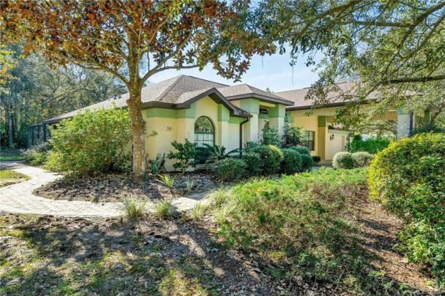 2456 W Apricot Drive, Beverly Hills, FL 34465 (MLS #778811) :: Plantation Realty Inc.