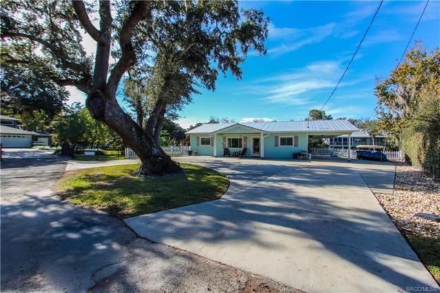 1245 NW 5th Terrace, Crystal River, FL 34428 (MLS #778961) :: Plantation Realty Inc.