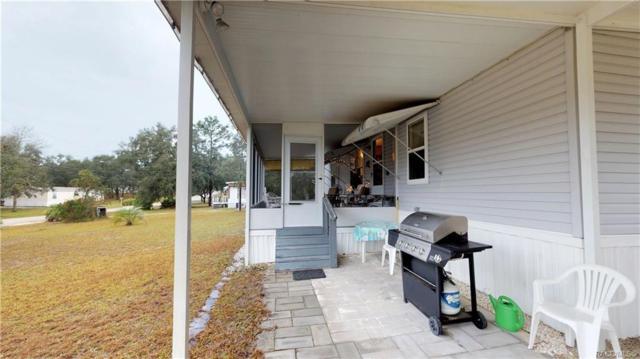 5279 W Richland Lane, Homosassa, FL 34446 (MLS #779147) :: Plantation Realty Inc.
