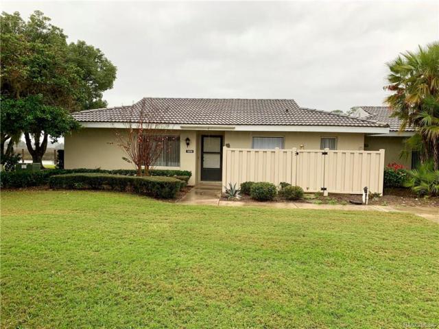 11656 W Bayshore Drive #4, Crystal River, FL 34429 (MLS #779170) :: Pristine Properties