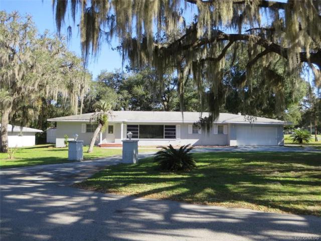 1103 Lakeshore Drive, Inverness, FL 34450 (MLS #779574) :: Plantation Realty Inc.