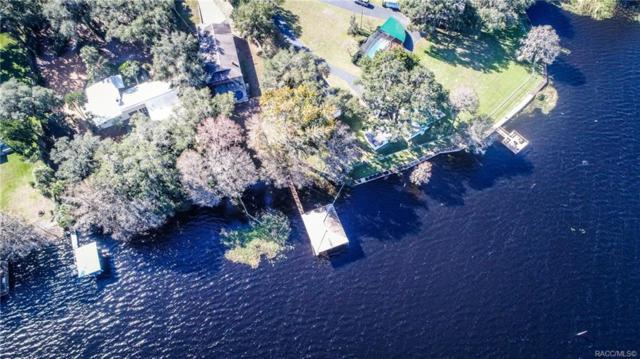 6905 W Riverbend Road, Dunnellon, FL 34433 (MLS #779785) :: Pristine Properties