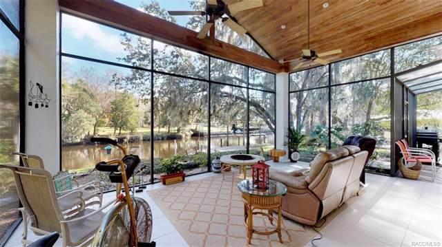 11405 N Honey Jorden Point, Inglis, FL 34449 (MLS #780189) :: Plantation Realty Inc.