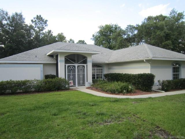 900 N Lafayette Way, Inverness, FL 34453 (MLS #780299) :: Plantation Realty Inc.