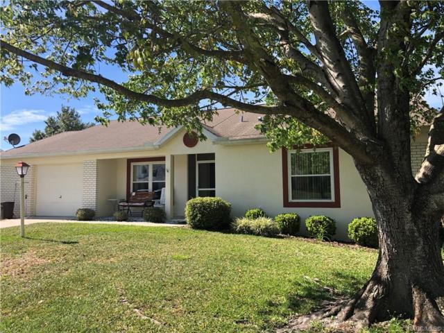 897 W Sunset Strip Drive, Beverly Hills, FL 34465 (MLS #780378) :: Pristine Properties