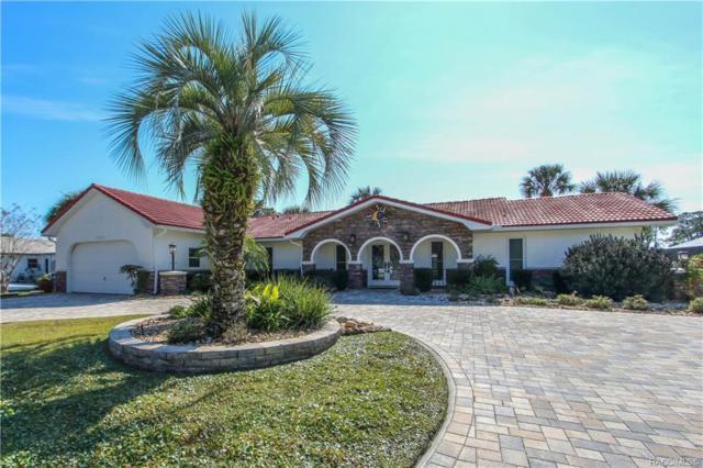 11698 W Bayshore Drive, Crystal River, FL 34429 (MLS #780446) :: Plantation Realty Inc.