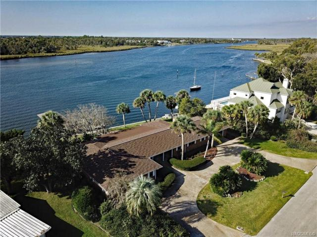 2120 NW 14th Street, Crystal River, FL 34428 (MLS #780818) :: Plantation Realty Inc.