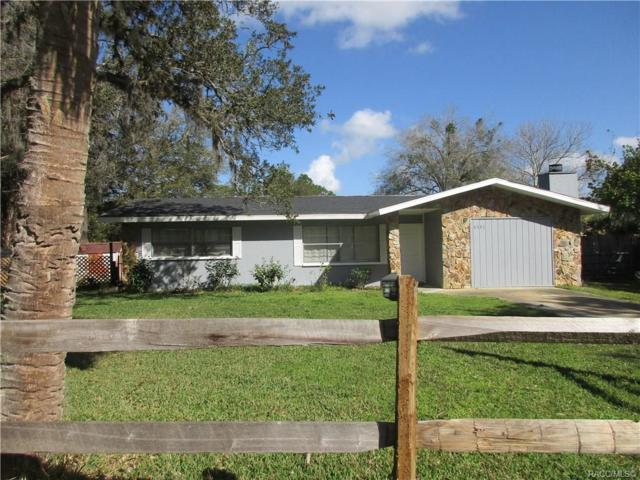 8431 W Gen Chennault Lane, Crystal River, FL 34429 (MLS #780901) :: Plantation Realty Inc.