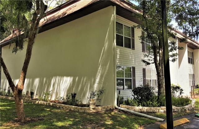2400 Forest Drive #101, Inverness, FL 34453 (MLS #781123) :: Plantation Realty Inc.
