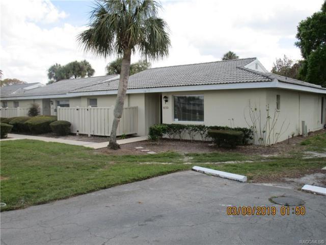 11624 W Kingfisher Court, Crystal River, FL 34429 (MLS #781200) :: Plantation Realty Inc.