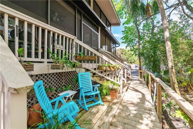 5115 S Grey Pelican Way, Homosassa, FL 34448 (MLS #781202) :: Pristine Properties