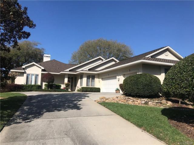 3220 N Pinelake Village Point, Lecanto, FL 34461 (MLS #781410) :: Pristine Properties