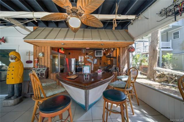 1800 NW 20 Avenue, Crystal River, FL 34428 (MLS #781588) :: Pristine Properties