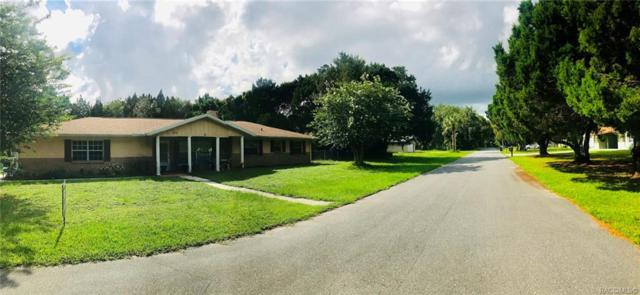 310 N Lochview Terrace, Crystal River, FL 34429 (MLS #781627) :: Plantation Realty Inc.