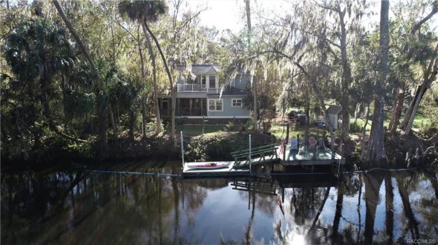 12537 W Foss Grove Path, Inglis, FL 34449 (MLS #781699) :: Pristine Properties