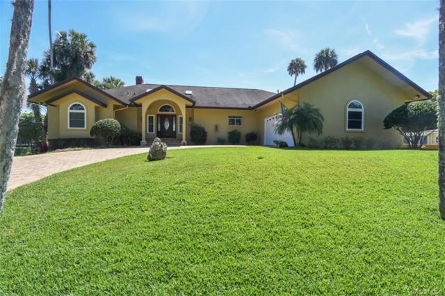 4255 S Purslane Drive, Homosassa, FL 34448 (MLS #782028) :: Plantation Realty Inc.