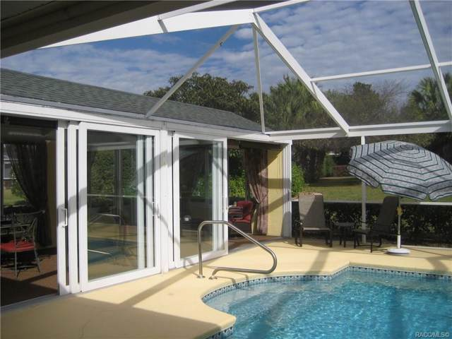 1356 North Timucuan Trail, Inverness, FL 34453 (MLS #782647) :: Plantation Realty Inc.