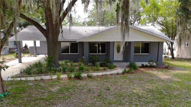 1298 SW Shorewood Drive, Dunnellon, FL 34431 (MLS #782822) :: Plantation Realty Inc.