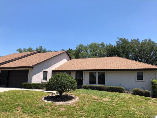 6285 W Lexington Drive, Crystal River, FL 34429 (MLS #783153) :: Plantation Realty Inc.