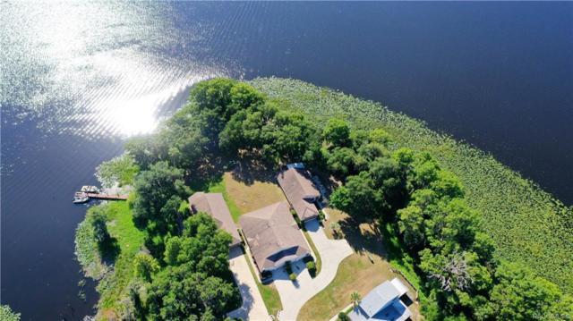 942 Pritchard Island Road, Inverness, FL 34450 (MLS #783249) :: Plantation Realty Inc.