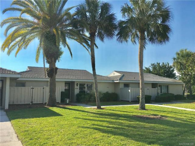 11591 W Kingfisher Court, Crystal River, FL 34429 (MLS #783644) :: Pristine Properties