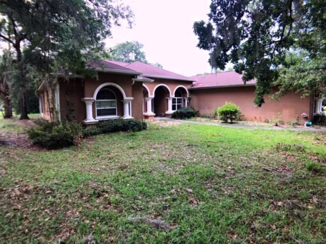 515 N Mcgowan Avenue, Crystal River, FL 34429 (MLS #783750) :: Plantation Realty Inc.