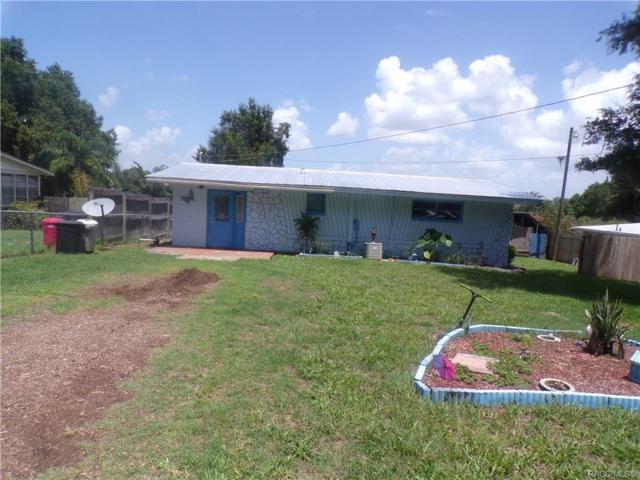 1103 S Dream Street, Inverness, FL 34450 (MLS #783834) :: Plantation Realty Inc.
